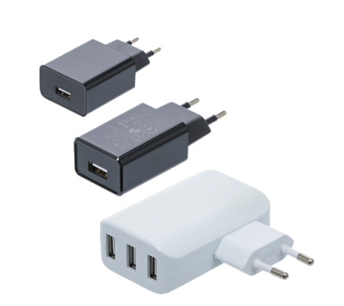USB opladers