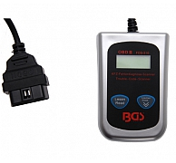 Diagnose scanner mode OBD II, BGS 63310